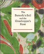 The Butterfly's Ball and the Grasshopper's Feast, regular edition