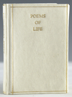 Poems of Life, by Emily Dickinson, deluxe edition