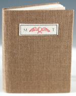 MARK TWAIN COMPLIMENTS THE PRESIDENTS WIFE, by Samuel L. Clemens, regular edition