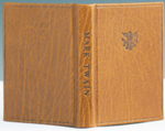 MARK TWAIN COMPLIMENTS THE PRESIDENTS WIFE, by Samuel L. Clemens, deluxe edition