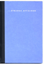 STRINGS ATTACHED, by Anne C. Bromer