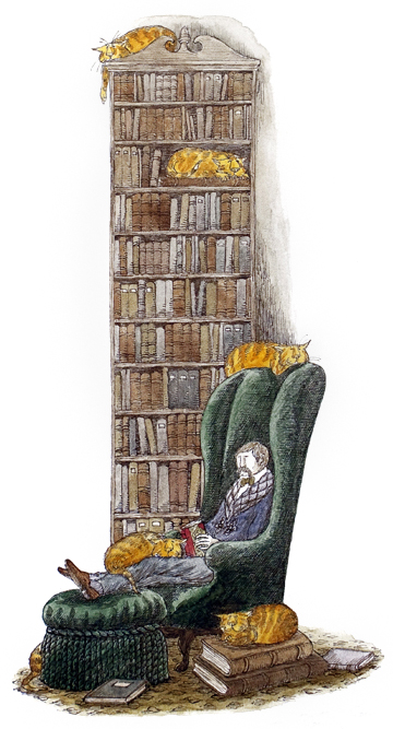 The Works of Edward Gorey