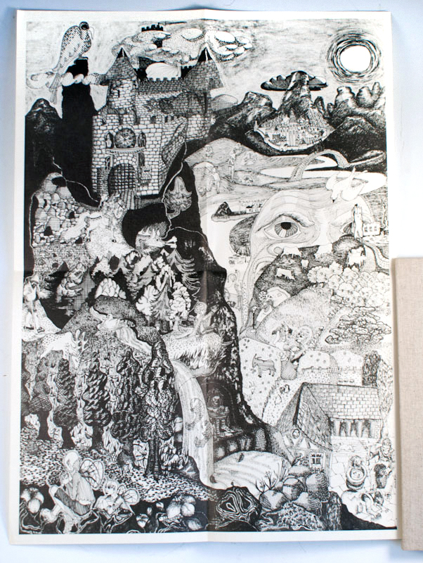 Fairy Tale. A Picture by Nina Vaughan. W. Vaughan, A. Pasternak Slater.