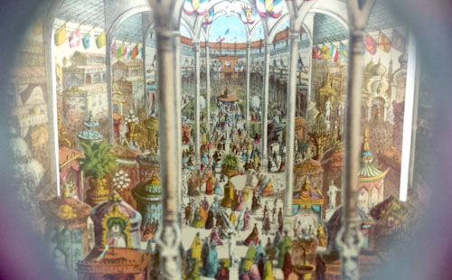 Exposition Universelle de 1867, Paris.