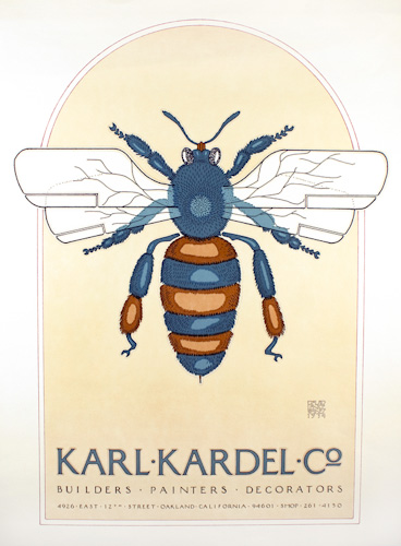 """Karl Kardel Co.: Builders, Painters, Decorators"""