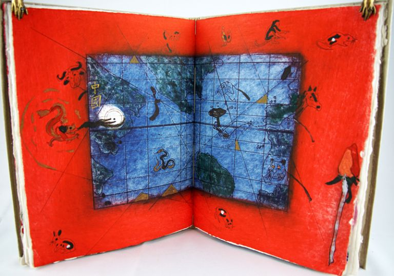 A Letter of Columbus. David Citino.