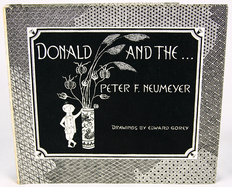 Donald and the. Peter F. Neumeyer.