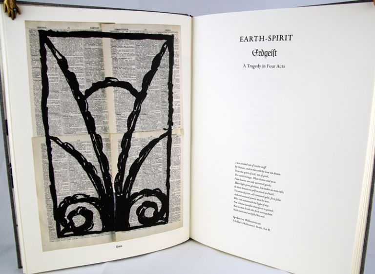 The Lulu Plays. Frank Wedekind.