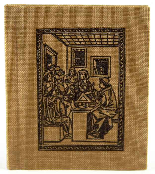 Early Woodcuts and Engravings. Frank Irwin.