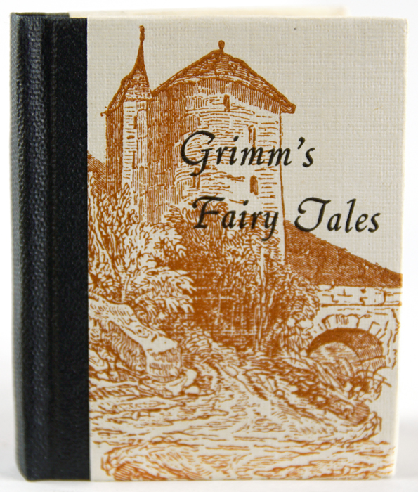 Grimm's Fairy Tales. Brothers Grimm.