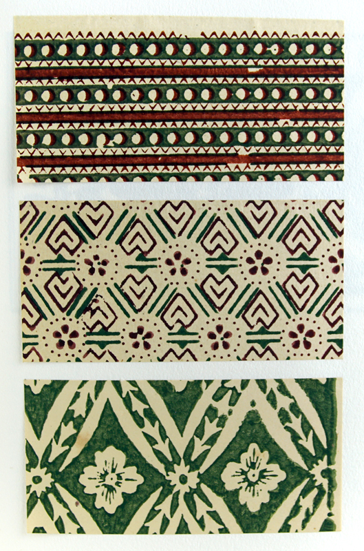 Remondini and Rizzi: A Chapter in Italian Decorated Paper History. Tanya Schmoller.