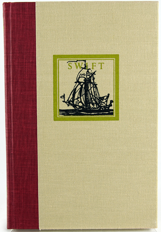 A Voyage to Laputa: From Travels by Lemuel Gulliver. Jonathan Swift.