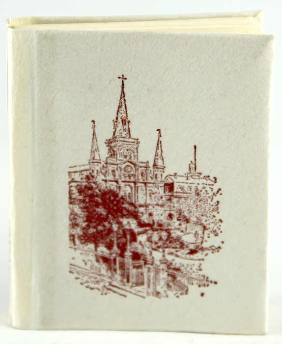 Sketches of New Orleans. Lafcadio Hearn.
