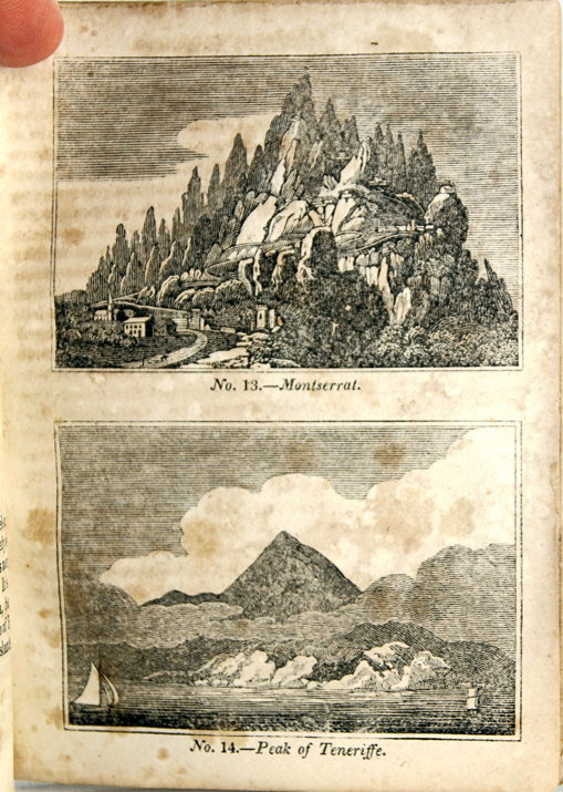 The Wonders of the World: Described According to the Best and Latest Authorities, and Illustrated by Engravings. Rev. C. C. Clarke.