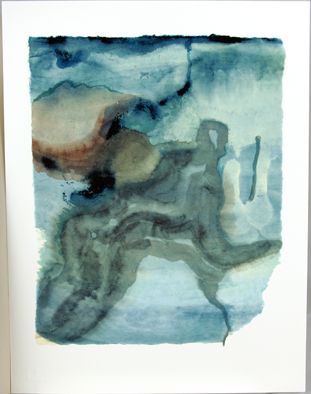 Island: Journal from Iceland. Mary Heebner.