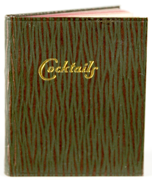 Cocktails and How to Make Them.