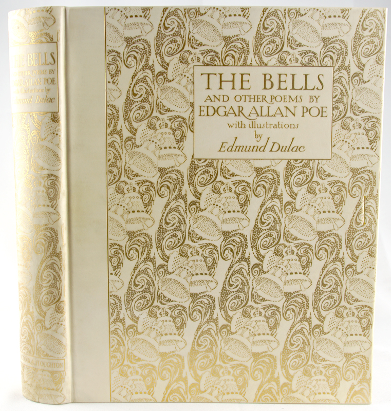 The Bells, and Other Poems. Edgar Allan Poe.