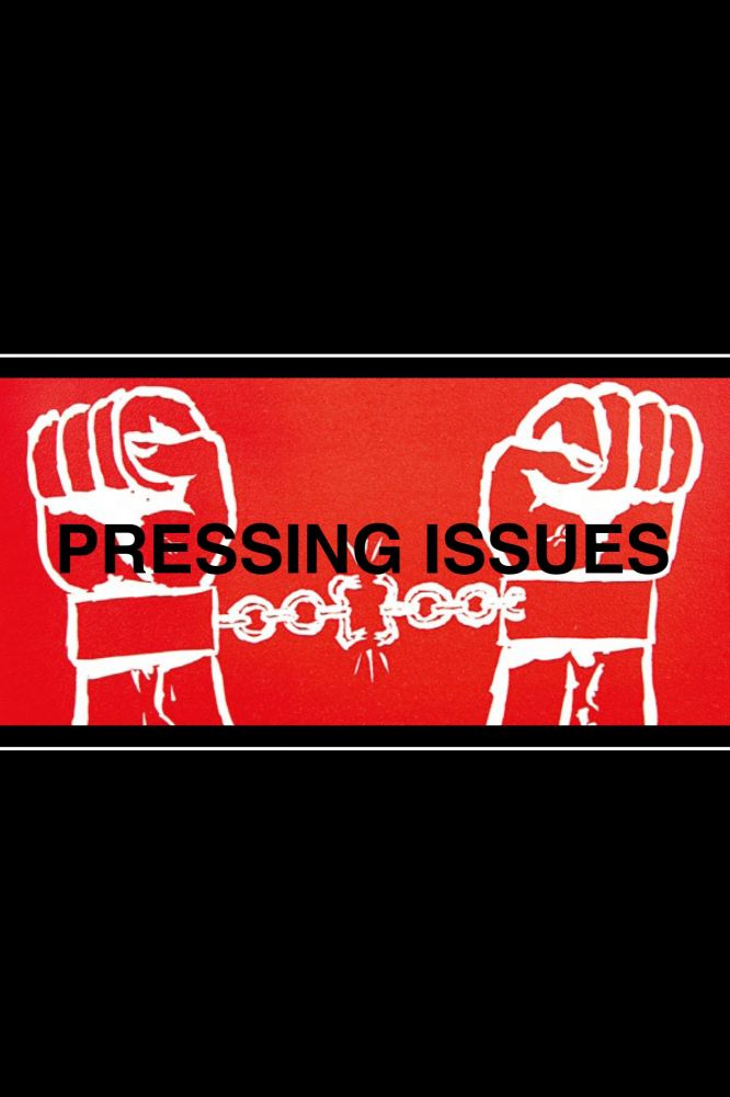 Pressing Issues: Voices for Justice in the Book Arts.
