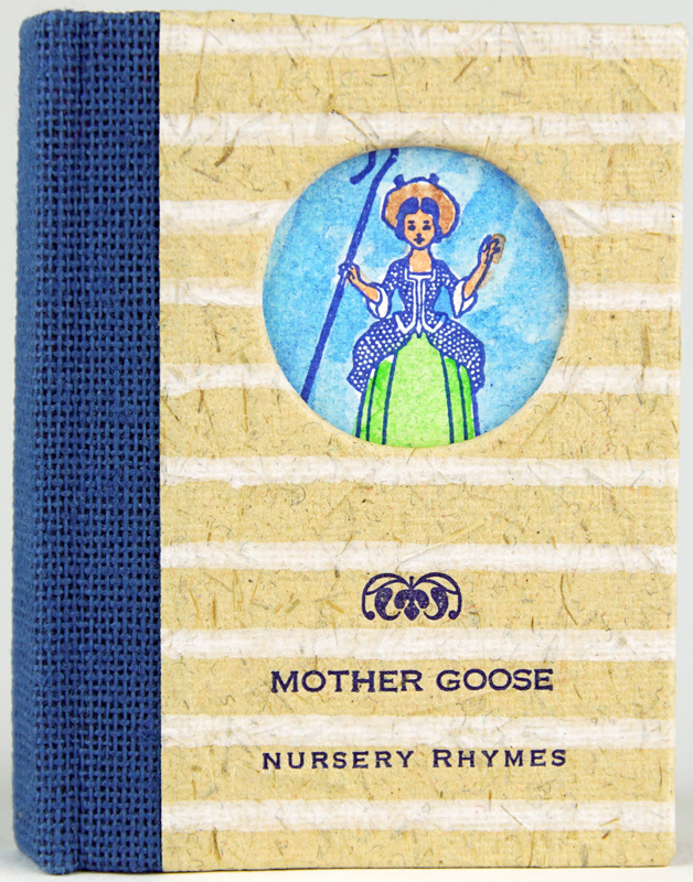 Mother Goose Nursery Rhymes. Philip and Anna Morrison.