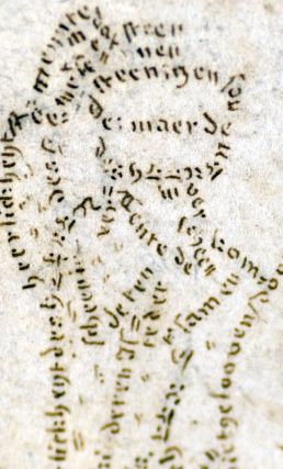 Five Micrographic Biblical Passages.