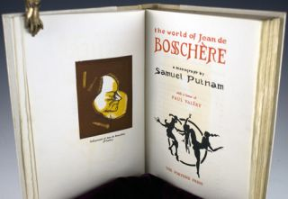 The World of Jean de Bosschère.