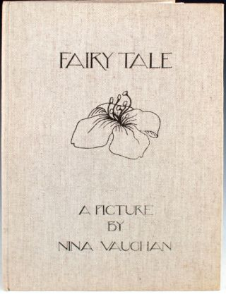 Fairy Tale. A Picture by Nina Vaughan.