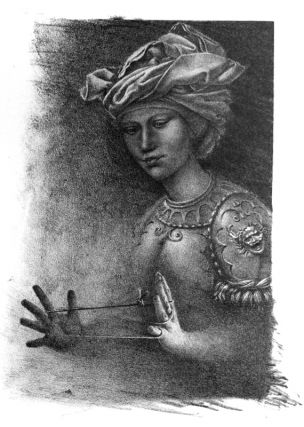 The Stone Beloved. Six Poems from Dante Alighieri. Translated by Harry Duncan. Lithographs by Peter Nickel.