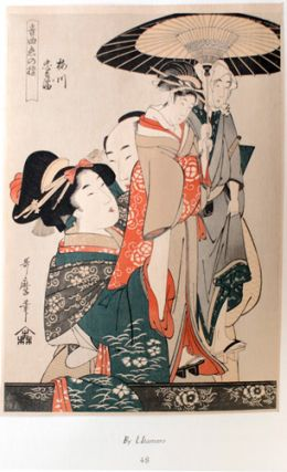 Figure-Prints of Japan. P. Neville Barnett.