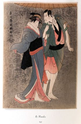 Figure-Prints of Japan.