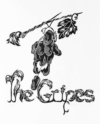 The Mookse and the Gripes. From Two Tales of Shem and Shaun.