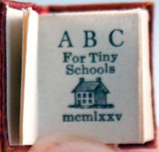 ABC for Tiny Schools.