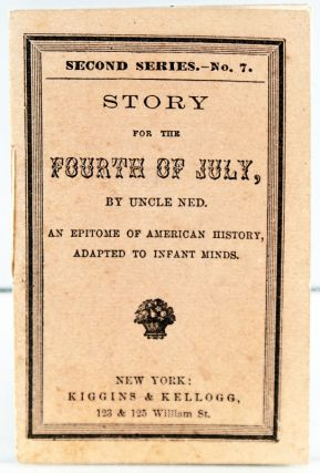 Story for the Fourth of July.