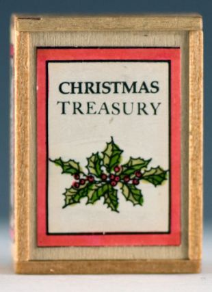 Christmas Treasury. Hans C. Andersen, Eugene Field