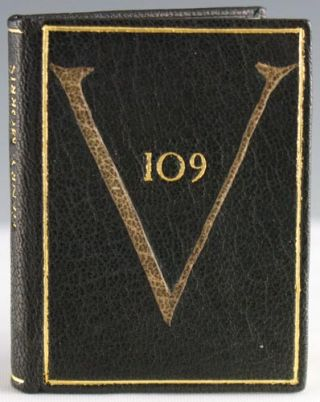 No. V-109. The Biography of a Printing Press. Henry Morris.