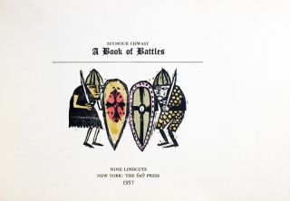 A Book of Battles.