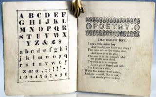 Child's Book of Poetry, with Engravings.