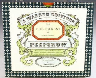 The Forest. Peep Show.