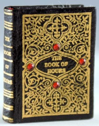 Book of Hours.