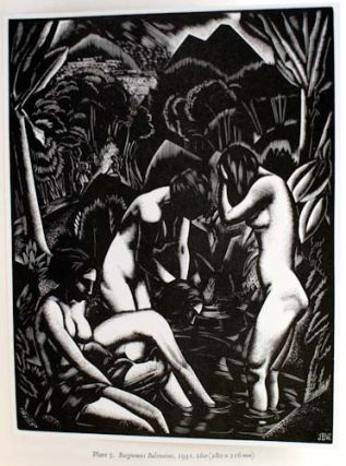 Baigneuses. Introduced by Christopher Buckland Wright.