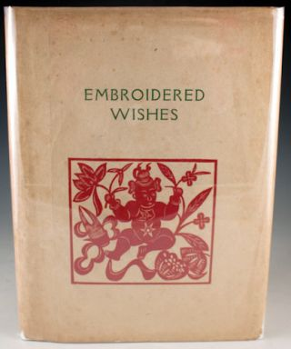 Embroidered Wishes.