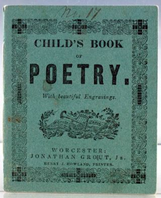 Child's Book of Poetry