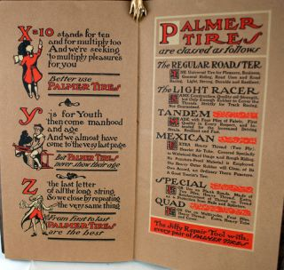 Ye Primer: A Rhyme Book on Ye Letter of Ye Alphabet, Containing Also Certain Short Truths.