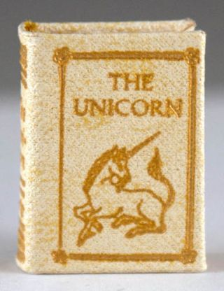 The Unicorn Book. Barbara J. Raheb, compiler.