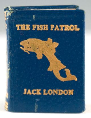 The Fish Patrol. Jack London.