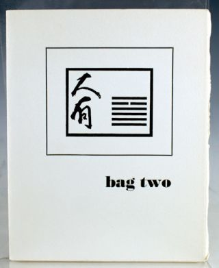 Bag Two. The Alphabet According to John Lennon.