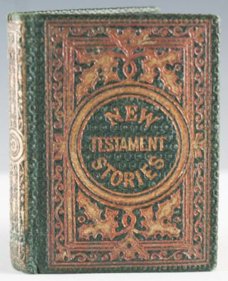 New Testament Stories. Aunt Laura, Frances Elizabeth Barrow