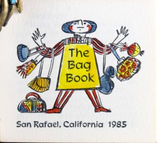 The Bag Book.