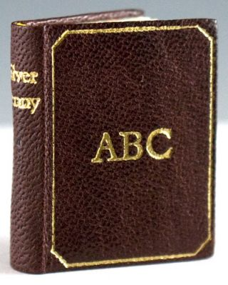 ABC. The Silver Penny for the Amusement and Instruction of Good Children.