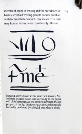 An Essay on Typography. Eric Gill.