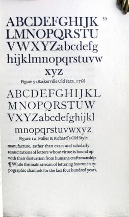 An Essay on Typography.